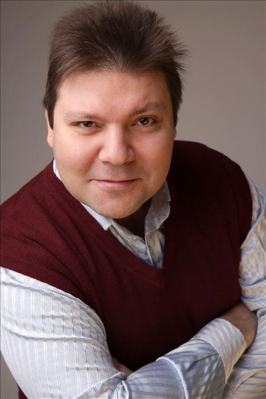 Фото актера Иван Литвинов