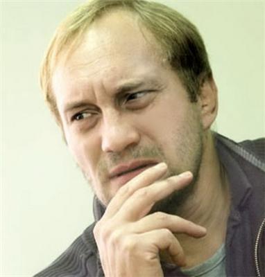 Актер Евгений Сидихин фото
