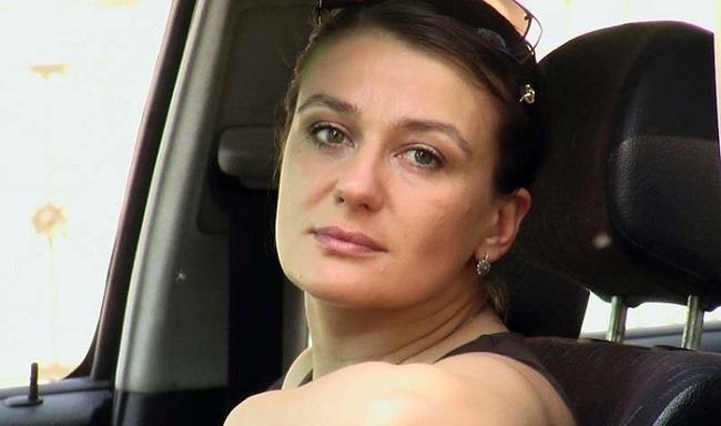 Фото актера Анастасия Мельникова, биография и фильмография
