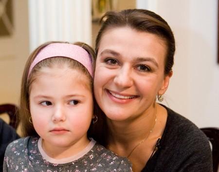 Анастасия Мельникова актеры фото сейчас