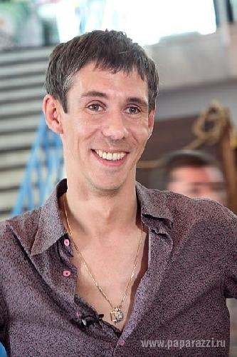 Актер Алексей Панин фото
