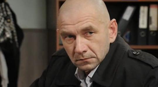 Александр Марушев фото жизнь актеров