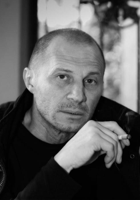 Леонид Максимов фото