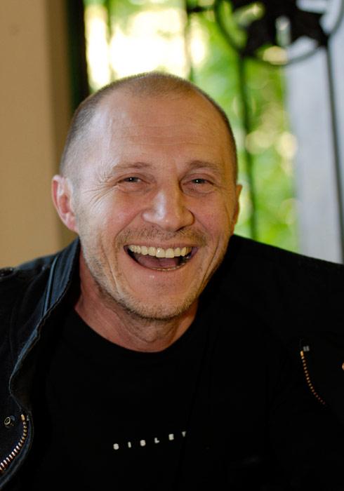 Фото актера Леонид Максимов