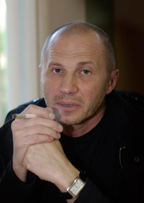 Актер Леонид Максимов фото