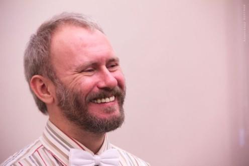 Актер Александр Лушин (2) фото