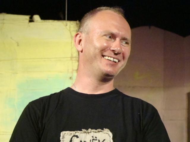 Александр Лушин (2) актеры фото сейчас