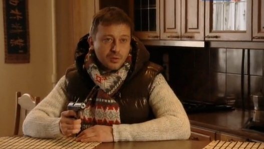 Роман Жилкин актеры фото биография