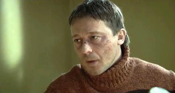 Актер Роман Жилкин фото