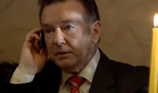Валерий Полетаев актеры фото биография