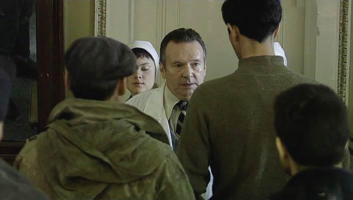 Валерий Полетаев актеры фото сейчас