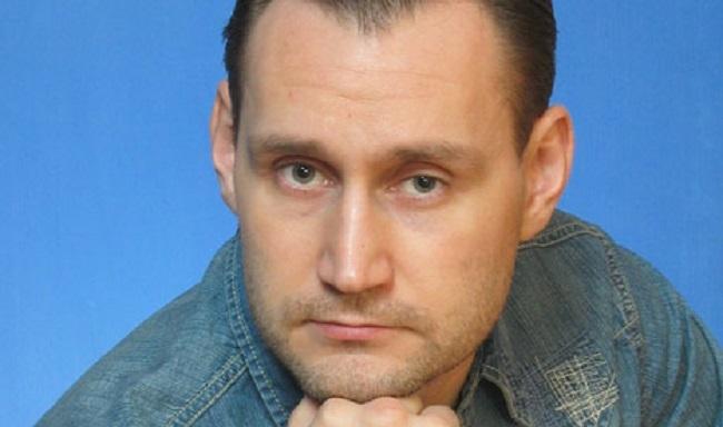 Фото актера Александр Уваров, биография и фильмография