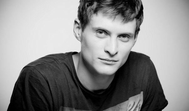 Фото актера Павел Кузьмин, биография и фильмография