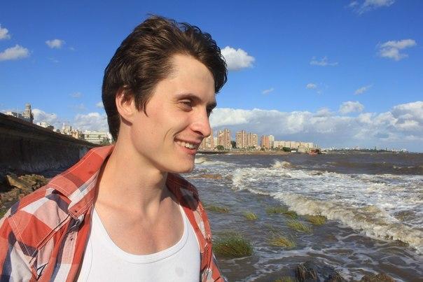 Фото актера Павел Кузьмин