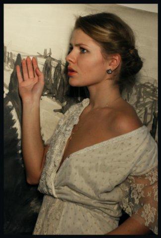 Натали Старынкевич актеры фото сейчас