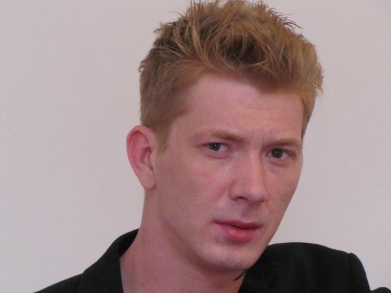 Петр Томашевский актеры фото сейчас