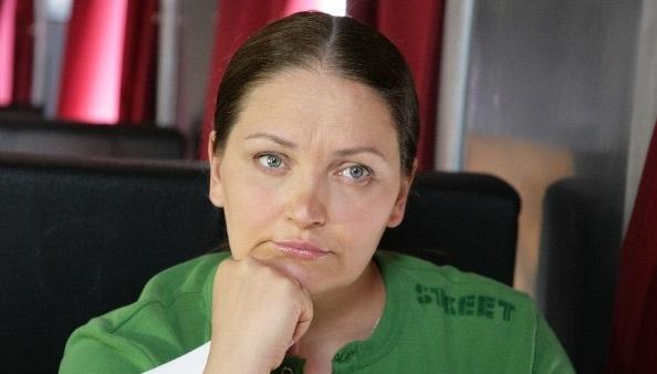Фото актера Татьяна Бибикова, биография и фильмография
