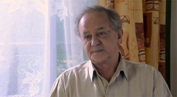 Юрий Беркун актеры фото биография