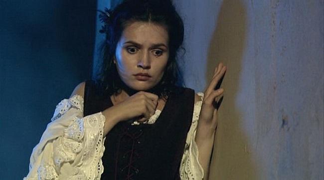 Анна Халиулина