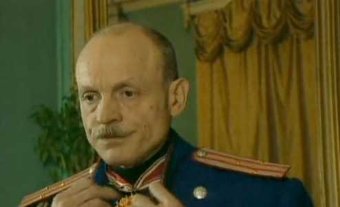Фото актера Юрий Орлов (2)