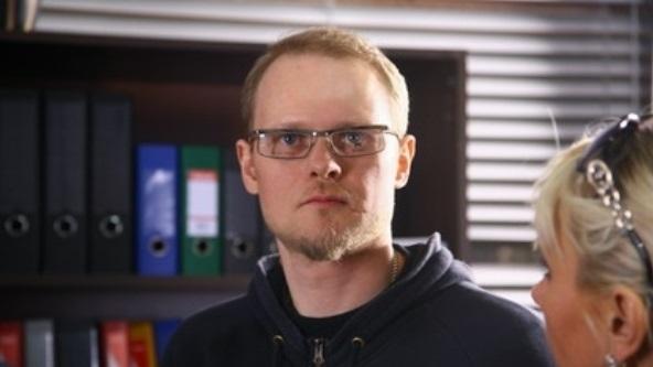 Фото актера Игорь Копылов, биография и фильмография