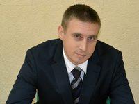 Актер Александр Ситников фото