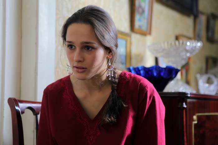 Саера Сафари актеры фото биография
