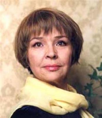 Тамара Сёмина фото