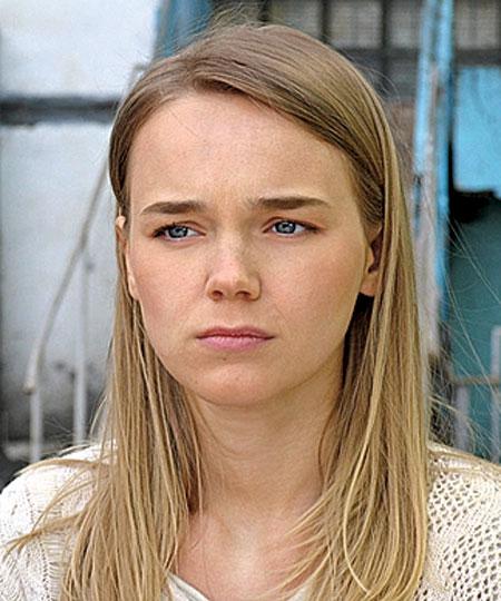 Актер Наталия Солдатова фото