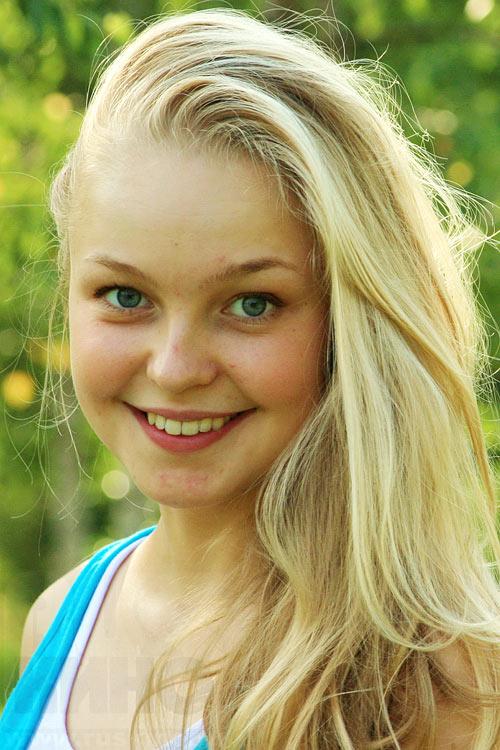 Актер Елена Шилова (2) фото