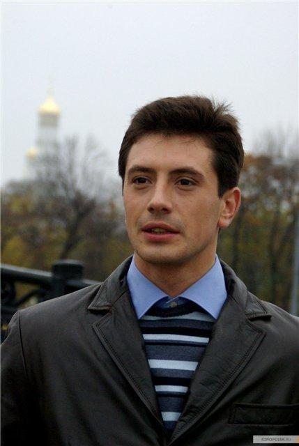 Актер Алексей Анищенко фото