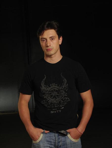 Фото актера Алексей Анищенко