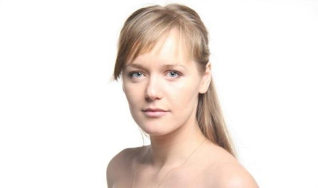 Фото актера Виолетта Давыдовская, биография и фильмография