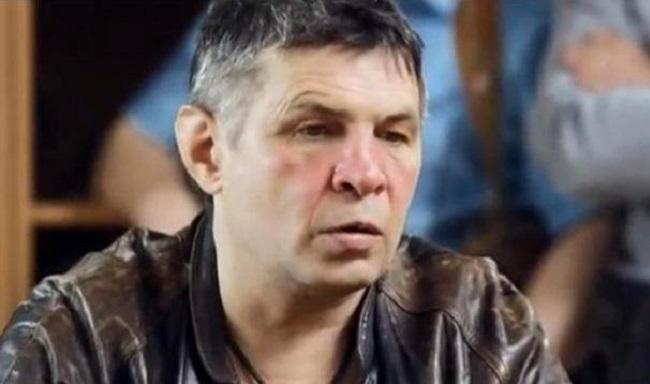Владимир Любовский