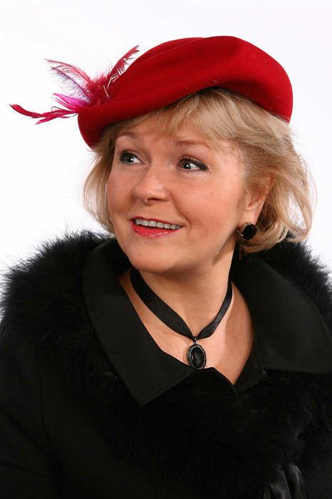 Людмила Гаврилова актеры фото биография