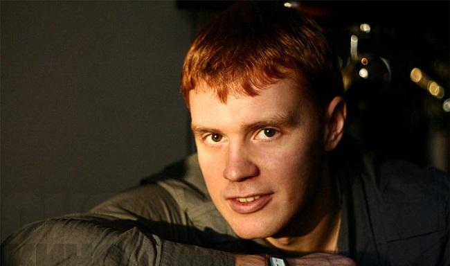 Фото актера Роман Ладнев, биография и фильмография