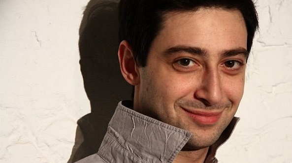Нодар Сирадзе