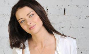 Марина Александрова фото актера