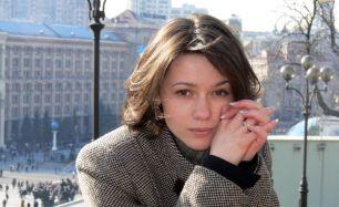 Ольга Гришина фото