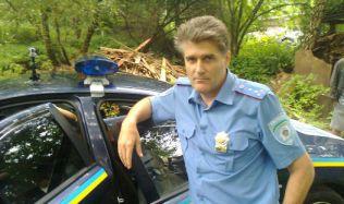 Василий Киба