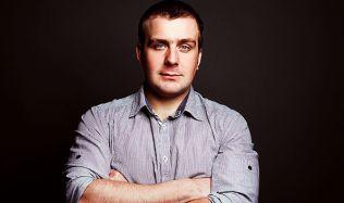 Актер Антон Васильев (3) фото