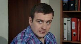 Антон Васильев (3) актеры фото биография