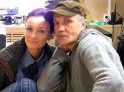 Фото актера Анна Бачалова