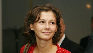Полина Агуреева фото
