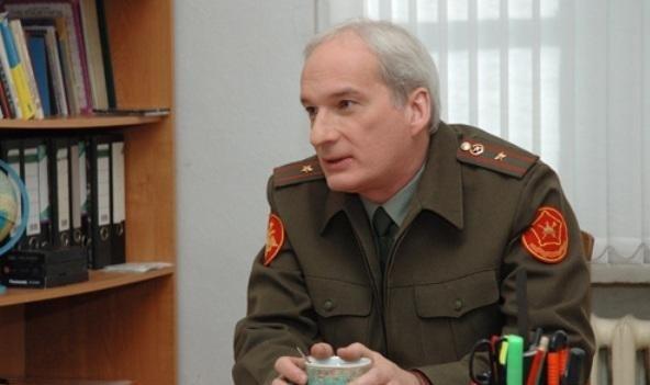 Сергей Жолобов фото