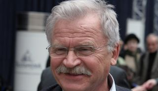 Сергей Никоненко