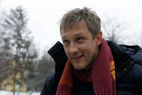 Актер Сергей Горобченко фото