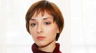 Юлия Майборода