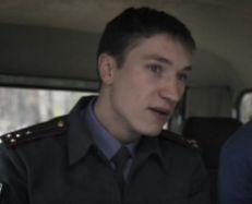 Актер Алексей Кирсанов фото