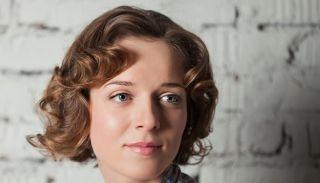 Актер Александра Виноградова фото